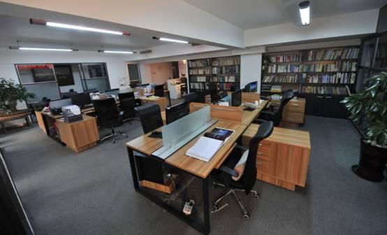 未来办公室的空间设计发展趋势